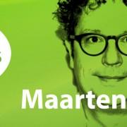 Maarten's Blog